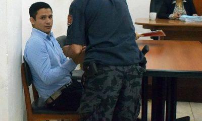 Sentencian a 6 años de prisión a un joven por Robo Agravado