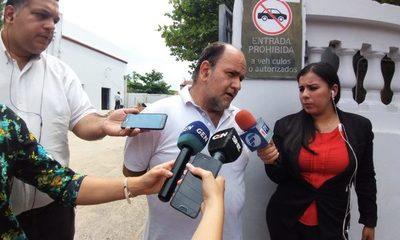 Realizan autopsia al cuerpo de Aldo López