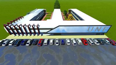 Concejal pide que parte del presupuesto 2020 sea destinado para la construcción de Facultad de Arquitectura en Franco