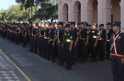 Más de 5.000 uniformados darán seguridad a la final de la Sudamericana