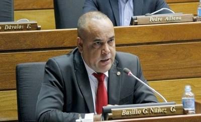Diputado trata de irresponsable a Eduardo Petta por tema aumento a docentes