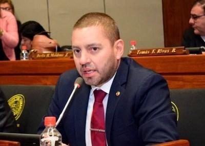 Presidente de la ANR pide transparencia en licitación para máquinas de votación