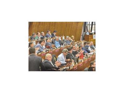 Diputados aceptan veto a ley sobre protección a jueces