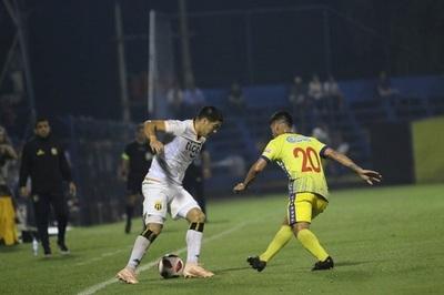 Guaraní golea a Capiatá y es finalista en la Copa Paraguay