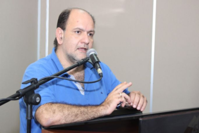 No existe fármaco que dé trompadas, sostiene Pablo Lemir
