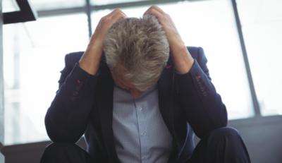 Médicos tienden a caer fácilmente en el Síndrome de Burnout