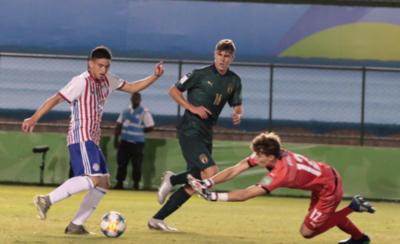 HOY / Paraguay encara a Argentina por el boleto a los cuartos de final