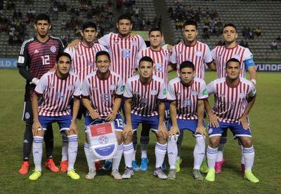 Paraguay, por el boleto a cuartos