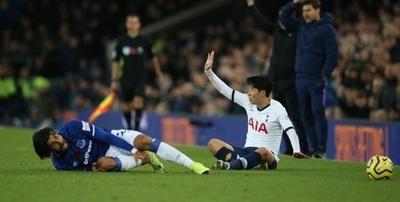 """HOY / Son, tras la lesión a André Gomes: """"Han sido días muy duros"""""""