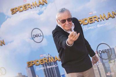 Una nueva generación de superhéroes llega con la novela póstuma de Stan Lee