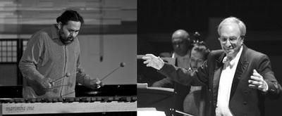 El arte de la Marimba suena con la OSCA
