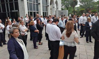 Sindicato Judicial cuestiona postura del Colegio de Abogados