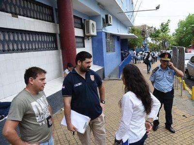 Investigan presunto intento de rapto de una niña en Asunción