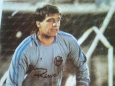 Ever Almeida, 113 partidos en 16 Copas Libertadores, un hito inalcanzable