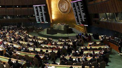 Por 28ª vez la ONU condena embargo de EEUU contra Cuba por aplastante mayoría