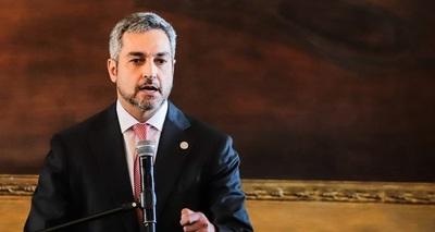 Abdo Benítez ratifica que embajada se mantiene en Tel Aviv
