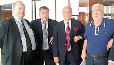 Ordenan detención de exdirectivos de APA juzgados por desfalco de G 20.000  millones