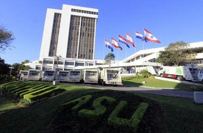 Afirman que no se justifica suspender contrato de la comuna asuncena con consorcio panameño