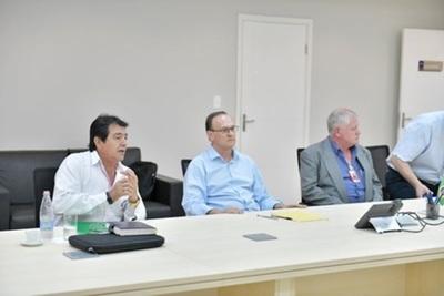 Buscan fortalecer turismo en Hernandarias