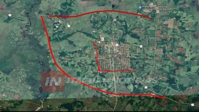 CNEL. BOGADO: INMINENTE CONSTRUCCIÓN DE CIRCUNVALACIÓN DE LA RUTA 1