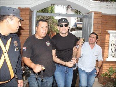 Cucho Cabaña denuncia ante el JEM a la jueza Alicia Pedrozo