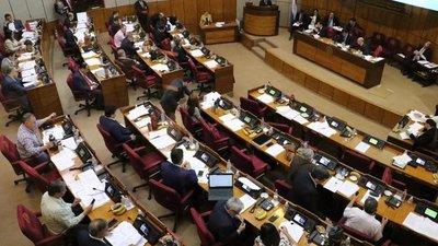 Senado aprueba ampliar el déficit fiscal