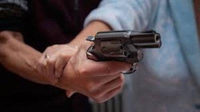 Mujer es baleada por su pareja en Pedro Juan Caballero