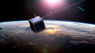 El primer satélite guatemalteco saldrá al espacio en marzo
