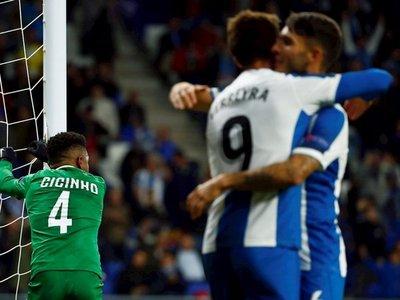 Sevilla, Espanyol y Celtic, primeros clasificados para dieciseisavos