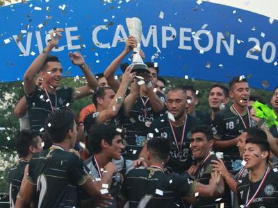 El 12 de Octubre SD es el campeón de la Primera C