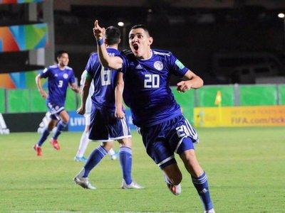 Paraguay escribe una remontada excepcional y pasa a cuartos de final