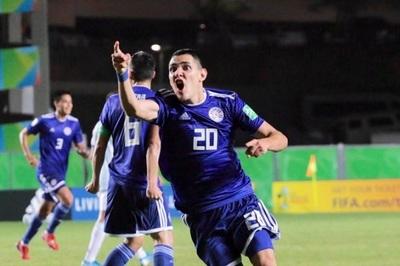 Paraguay vuelca el partido y elimina a Argentina