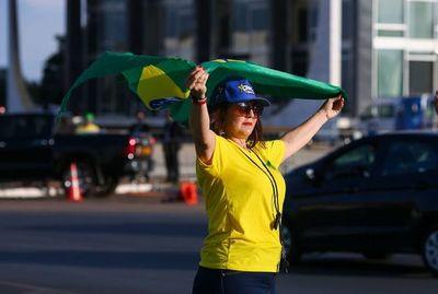 Presidente de corte suprema de Brasil desempatará fallo que puede beneficiar a Lula