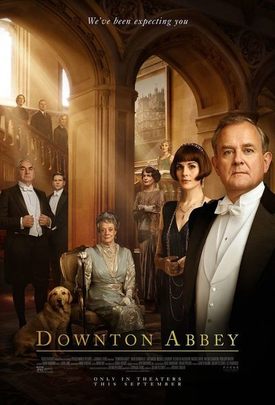 Downton Abbey (2D)