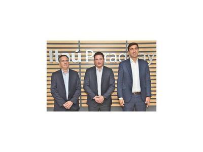 Banco Itaú se lanza a la atracción de inversiones al país