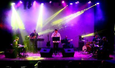 Flecha abre las fronteras con el álbum dedicado a Buarque