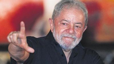 Lula a un paso de la libertad