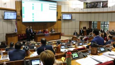 Senado da luz verde para elevar tope de déficit fiscal al 3%