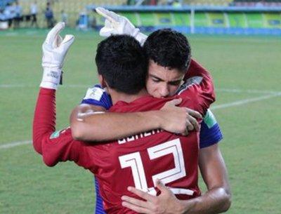 Mundial Sub 17: Con una gran hazaña la Albirrojita se metió a cuartos de final