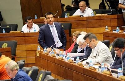 Diputados y BNF firmarán acuerdo para compra de deuda de funcionarios