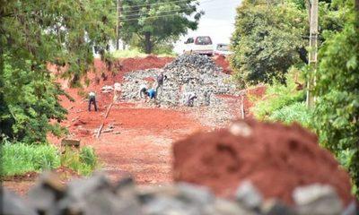 Concretarán construcciones pese a oposición de concejales