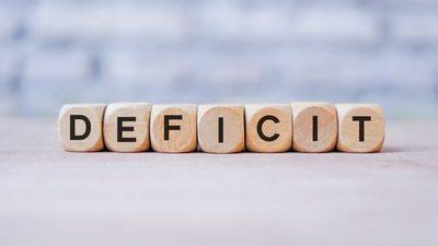 Dan media sanción a suba del Déficit Fiscal