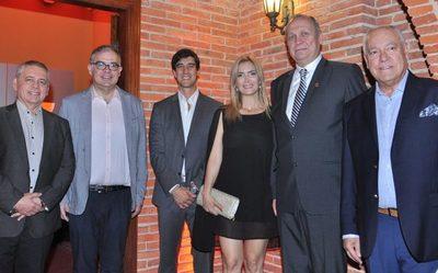 """Lanzamiento de """"Fortaleza Boggiani"""""""