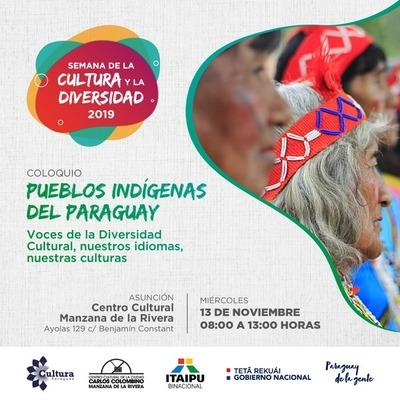 Cultura prepara conversatorio sobre afroparaguayos