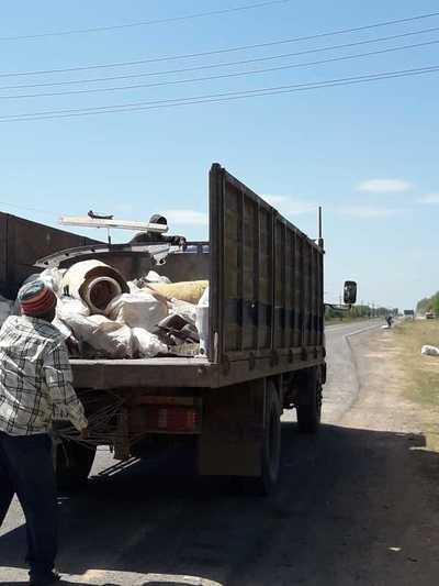 Millonarios montos para recolección de basuras que podrían ahorrarse