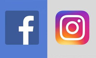Instagram y Facebook prohíben uso de emojis «sexualmente» sugerentes