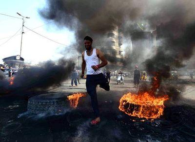 La ONU confirma al menos 269 muertos por represión de las protestas en Irak