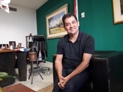 El municipio necesita de una persona idónea y no improvisada, sostiene Martín Arévalo
