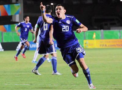 Compacto: Paraguay 3-2 Argentina