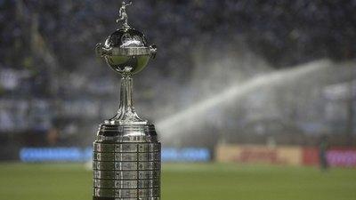 Policía peruana inicia operativo de seguridad para final de Libertadores